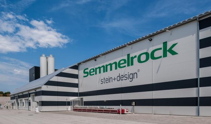 AF, Architektur, Halle, Peneder, Semmelrock