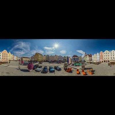 Bereichsbild, Pano, Schärding, Tourismus, VT, WP, Wimmer Christian